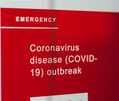 Coronavirus: Organisational support for grantees